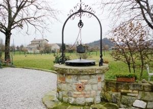 Decorazioni in ferro battuto allufit padova for Decorazioni in ferro per giardino