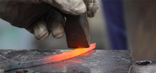 Lavorazione-Ferro